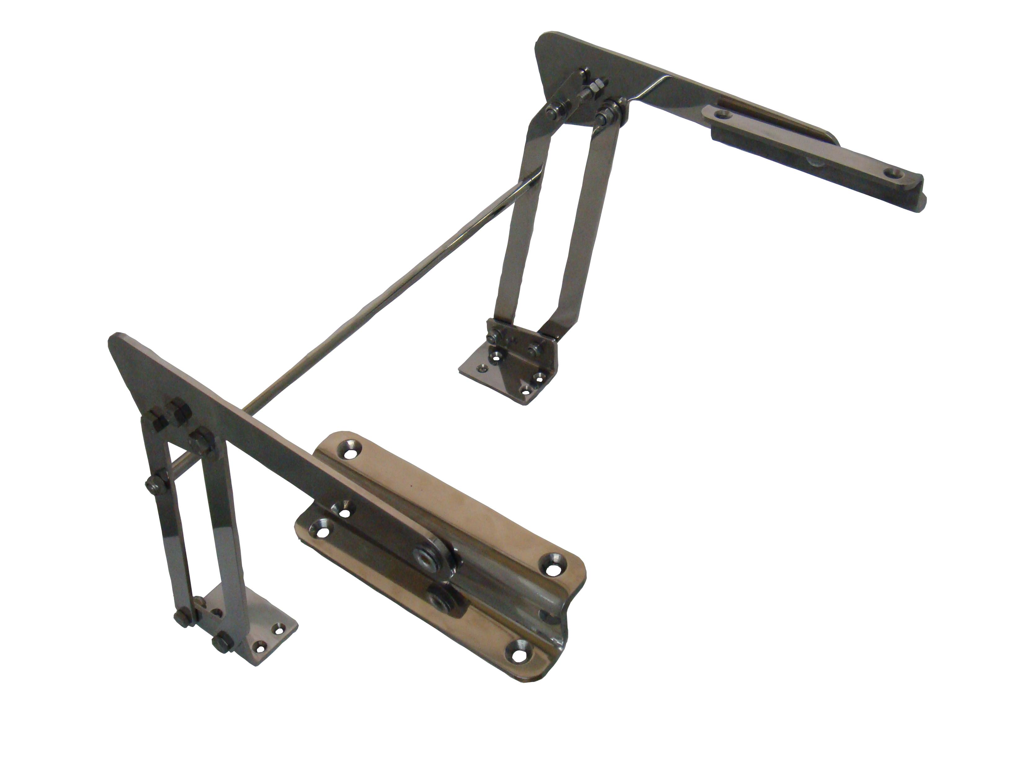 A10: Articulação para Transformar Assento em Mesinha